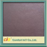 Wholesale OEM Multi Color High Abrasion PVC Artificial Leather For Funiture Upholstery from china suppliers
