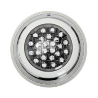 Wholesale Stainless steel hanging wall mounted ip68 led waterproof swimming pool underwater lights from china suppliers
