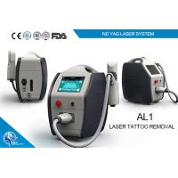 Wholesale 500 W OEM / ODM Q-Switched Nd Yag Laser Machine 1064 nm 532nm Nd Yag Laser from china suppliers