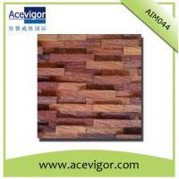 Wholesale Wall decoration mosaic tiles with uneven surface from china suppliers