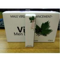 Wholesale vimax delay spray Men Delay Spray Penis Enlargement Delay Spray from china suppliers