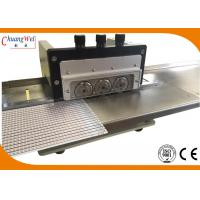 Wholesale MCPCB Depaneling PCB Depaneling Machine For LED Lighting  PCB Separator from china suppliers