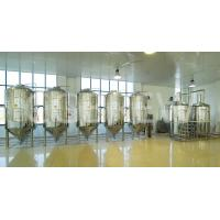 Wholesale 200L beer equipment for micro beer production from china suppliers