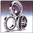 Wholesale High precision self-aligning ball bearings 1214 with inner and outer ring, OEM offer from china suppliers