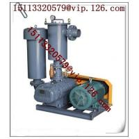 Wholesale China Central Conveying System Double Stage Vacuum Blower Manufacturer from china suppliers