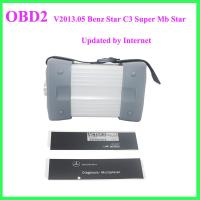 Wholesale V2013.05 Benz Star C3 Super Mb Star Updated by Internet from china suppliers