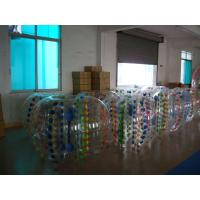 Wholesale Color Dots,Color Dot Body Zorb Ball for Sale from china suppliers