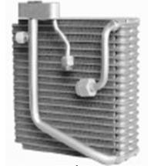 Wholesale For Honda Civic Car AC System Auto/Automotive/Car parts Evaporator, Car Honda Evaporator from china suppliers