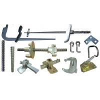 Wholesale Cold rolled tie rod system for formwork construction from china suppliers