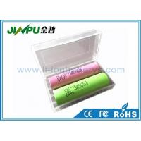 Wholesale Cylindrical 2200mAh 3.7V Lithium - Ion Battery Cell For Flashlight PSP Tablet PC from china suppliers