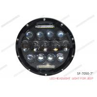 "Wholesale 5.75"" Round Harley Davidson Daymaker LED Headlamp IP67 For JEEP Wrangler from china suppliers"
