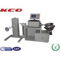 Wholesale Automatic Fiber Optic Polishing Equipment Fiber Optic Cutting Machine for Patch Cable from china suppliers