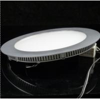 Wholesale 18W round led panel from china suppliers