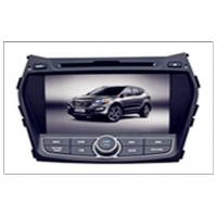 Wholesale HYUNDAI Two DIN 8 Inch Car DVD Player special for IX45/Santa Fe from china suppliers