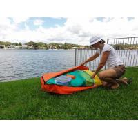 Quality 6*4M boom blow up swimming pools / inflatable water toys easy carrying for sale