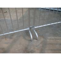 Wholesale Mobile Fence, Construction Site Fence U type Removable Foot from china suppliers