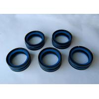 Wholesale TPU Silicone Rubber Washers For Forklifts , KDAS Polyurethane Piston Seal from china suppliers