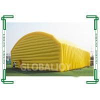 Quality outdoor inflatable PVC tarpaulin marquee tent/new design marquee tent for sale for sale
