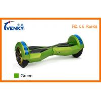 Wholesale High - Tech Portable Fast Electric Self Balancing Scooter for Park Amusement from china suppliers