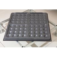 Wholesale Perpetual Anti static PVC Raised Floor with tiny sides Flame retardant from china suppliers