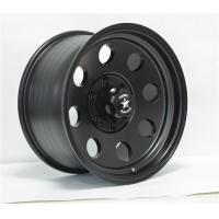 Wholesale 4X4 SUV Alloy Wheels 15 Inch  16INCH   17INCH 114.3~139.7 Alloy Wheels   KIN-772 from china suppliers