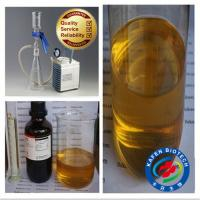 Wholesale China Sell 99.5% Purity Steroids Raw Material Trestolone Decanoate Liquid Safe Shipment from china suppliers