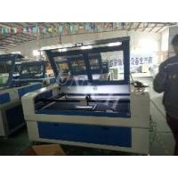 Wholesale Honeycomb Table CNC Laser Cutting Engraving Machine With Working Area 1600 * 1000mm from china suppliers