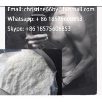 Wholesale Muscle Growth Oral Anabolic Anavar Steroids to Get Ripped Oxandrolo-Ne/Anavar Raw Powder CAS No: 53-39-4 from china suppliers