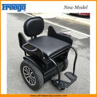 Wholesale Italy Design Self Balancing Scooter, Electric Wheelchair with Assistant Wheel from china suppliers