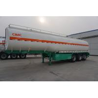 Wholesale 2017 optimized petrol tanker trailer for sale from CIMC Vehicle from china suppliers