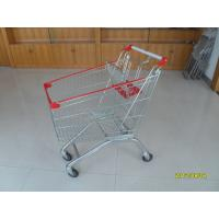 Wholesale 881×511×1000mm Small Shopping Carts Of 120L With Safe And Anti UV  Baby Seat from china suppliers