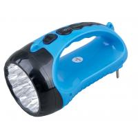 Wholesale 15 Leds Small Body Portable Led Rechargeable Torch Lamp High Brightness from china suppliers