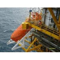Wholesale 36 persons free fall totally enclosed life boat /lifeboat from china suppliers