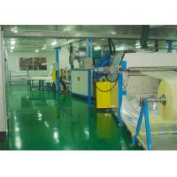 Wholesale Durable Pvb Film Processing Stretching And Cutting Line 65 Mm / M from china suppliers