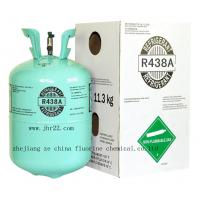 Wholesale Mixed Refrigerant Gas R438A (HFC-438A) from china suppliers