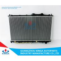 Wholesale Cooling System Heat Exchanger Radiator Replacement For MITSUBISHI GALANT E52A / 4G93'93-96 AT from china suppliers