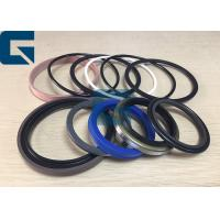 Quality WA150-1 Excavator Seal Kit Wheel loaders Lift Seal Kit 707-99-37500 Komatsu Spare Parts for sale