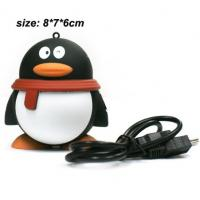 Wholesale Penguin USB 2.0 HUB with 4 ports from china suppliers