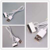 Quality iPhone 4/4s cable,usb cable for iPhone 4/4s,data line for sale