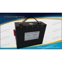 Wholesale High Performance EV Lithium Battery 36Volt 20A 720WH For Electro Ride , PEV from china suppliers