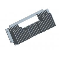 Wholesale Heat Insulation Extruded Aluminum Profiles For Medical Equipment Corrosion Resistance from china suppliers