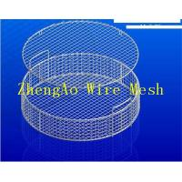 Buy cheap Disinfection Basket from wholesalers