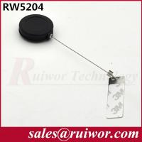 Wholesale RW5204 Retractable Wire Reel | Loss Prevention Device Anti Theft Pull Box from china suppliers