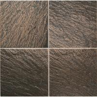 Buy cheap metallic floor tile from wholesalers