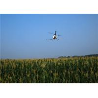 Wholesale Maximum 15KG Payload Capacity Remotely Piloted Helicopter Sight Range Radio - Controlled from china suppliers