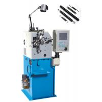 Wholesale Low Noise 0.1mm To 0.8mm Wire Diameter Automatic CNC Spring Machine from china suppliers