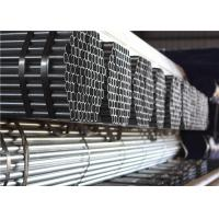 Wholesale Black Metal Galvanized Carbon Steel Pipe from china suppliers