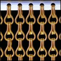Buy cheap Aluminum Chain Curtain from wholesalers