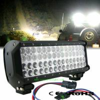 Wholesale 4 rows led work light bar 180W CREE LED Off Road ATV UTV Lightbar Lamp from china suppliers