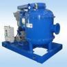 Buy cheap ZCQ 270 m / h capacity, 48 m / h air displacement Drilling Mud Vacuum Degasser from wholesalers